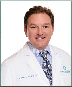 Dr. Armando Hernandez-Rey